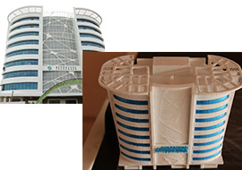 Architectural models / Corporate Gifting